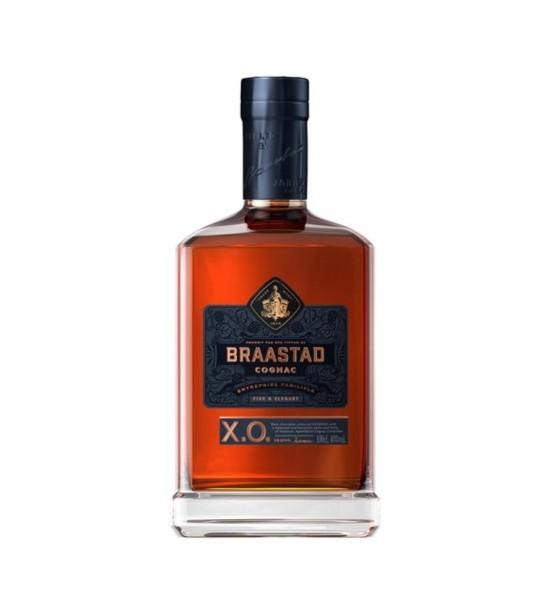 Braastad Fine Champagne XO 1L