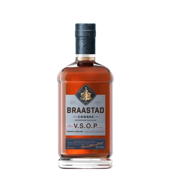 Braastad Reserve VSOP 1L