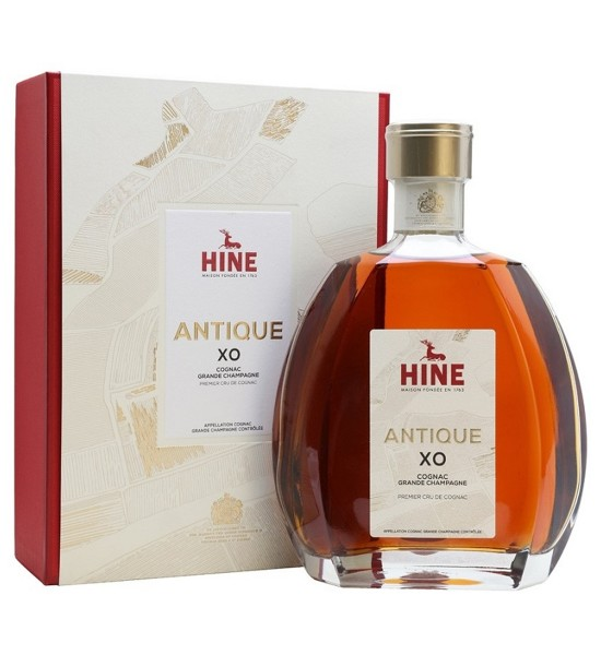 Hine Antique XO 0.7L