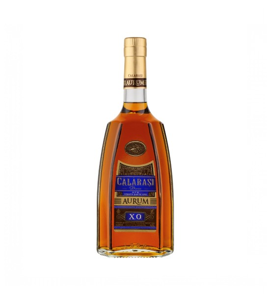 Divin Calarasi Aurum 7 ani XO 0.5L
