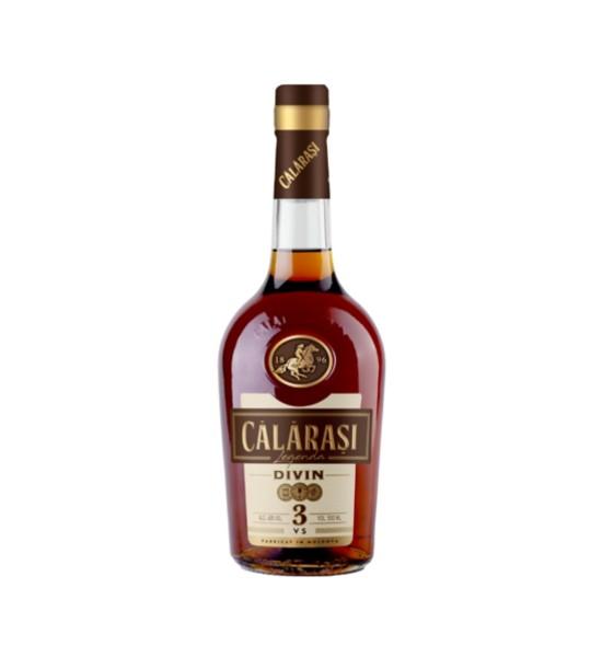 Divin Calarasi Legenda 3 ani VS 0.5L