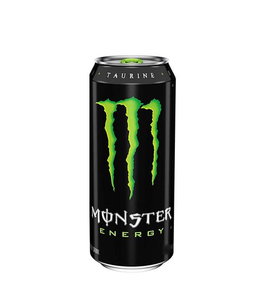 Monster Energy Green 0.5L