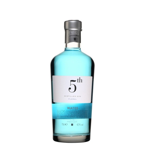 5th Earth Water 0.7L