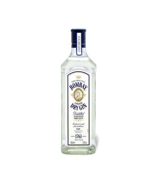 Bombay The Original London Dry Gin 0.7L