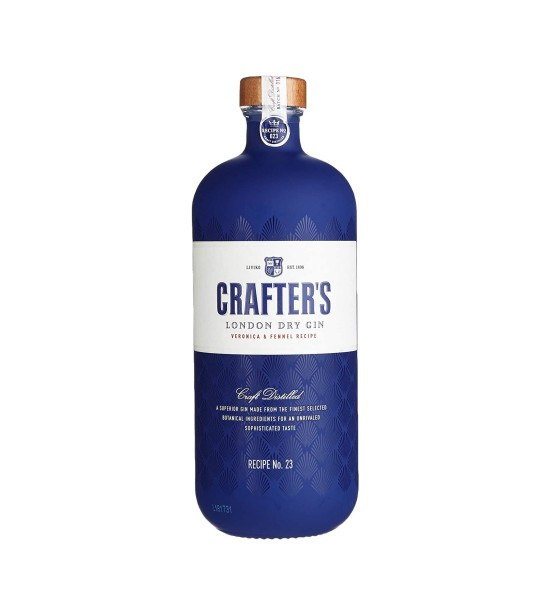 Crafter's London Dry 1L