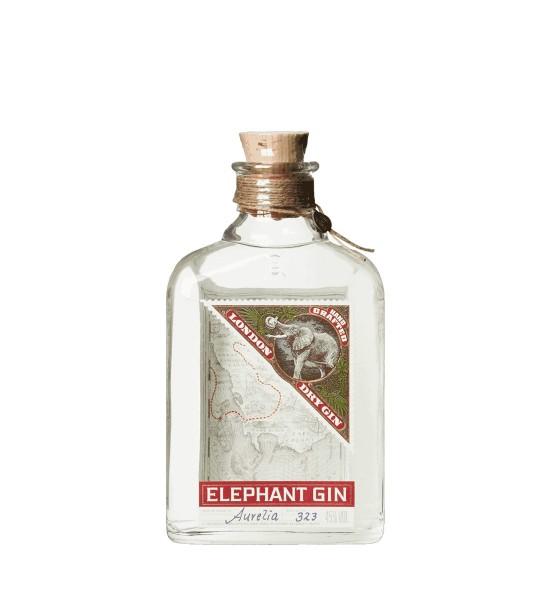 Elephant London Dry Gin 0.5L