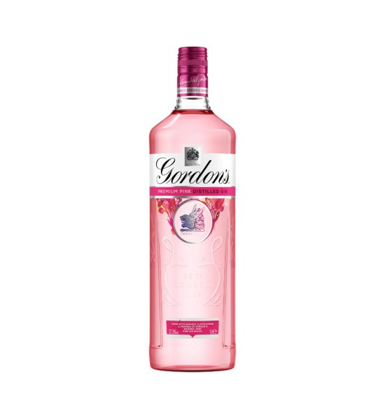 Gordon's Premium Pink 1L