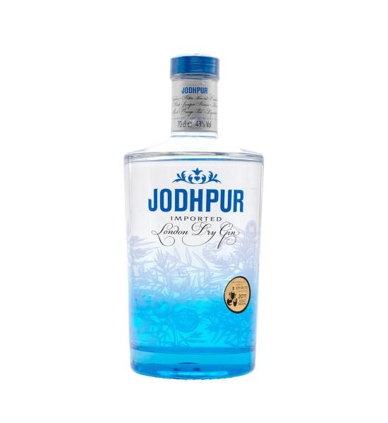 Jodhpur London Dry Gin 0.7L