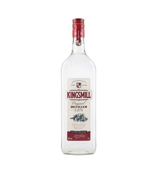 Kingsmill Distilled Gin 1L