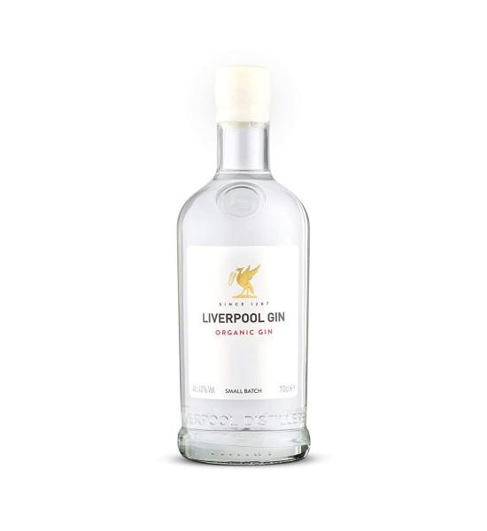 Liverpool Organic Gin 0.7L