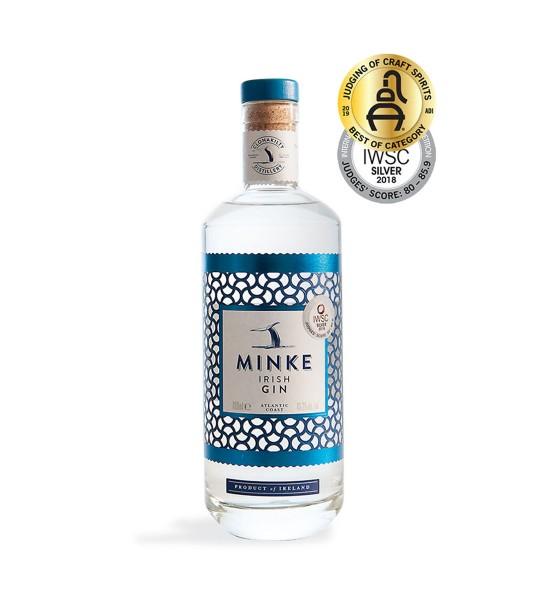 Clonakilty Minke Atlantic Coast Irish Gin 0.7L