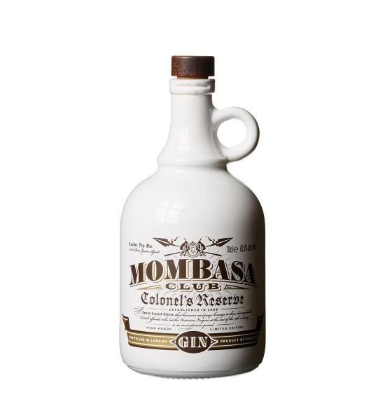 Mombasa Club Colonel's Reserve 0.7L