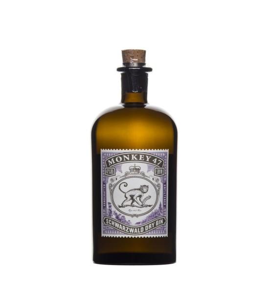 Monkey 47 Schwarzwald Dry Gin 0.5L