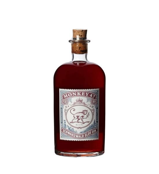 Monkey 47 Schwarzwald Sloe Gin 0.5L