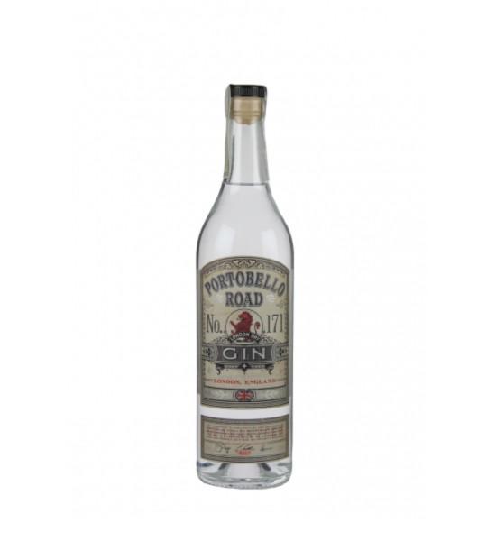 Portobello Road No.171 London Dry Gin 0.7L