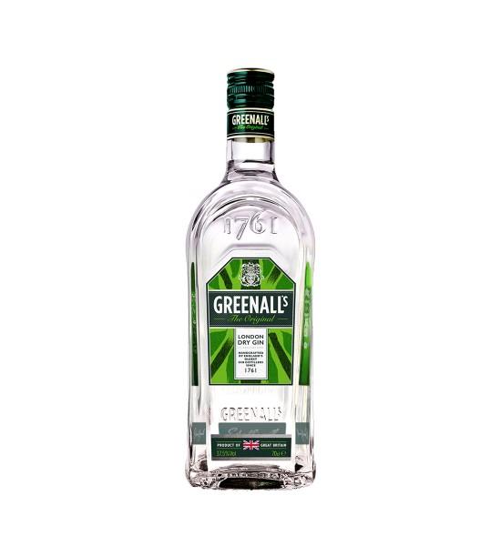 Greenall's Original Gin 0.7L