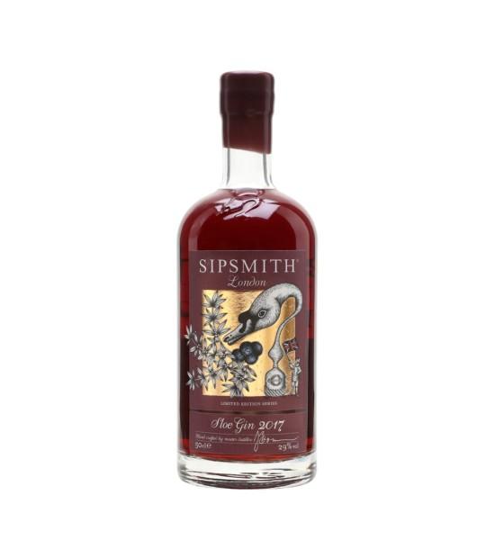 Sipsmith Sloe Gin 0.5L