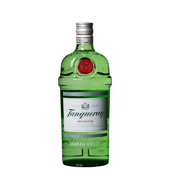 Tanqueray London Dry 1L