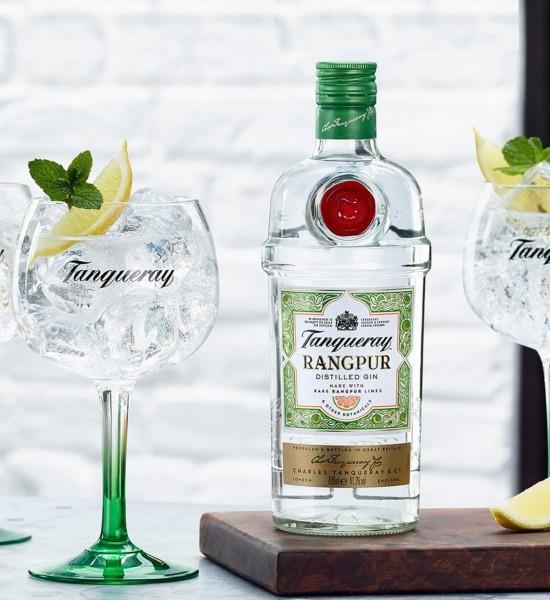 Tanqueray Rangpur Distilled Gin 1L
