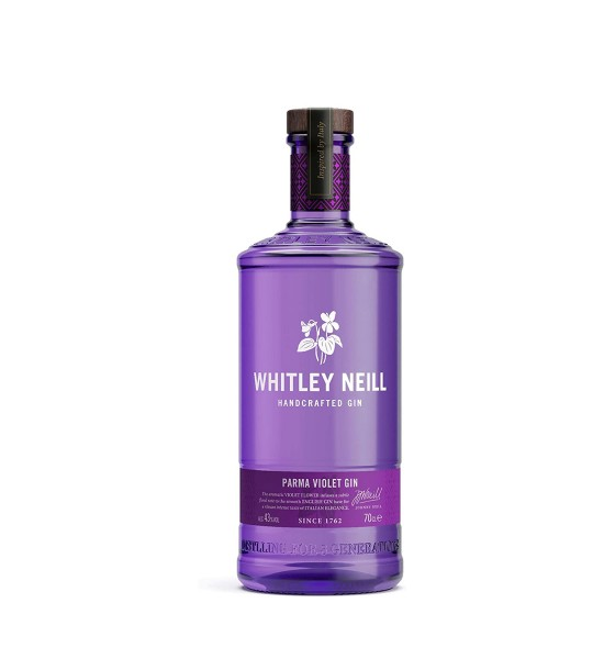 Whitley Neill Parma Violet 0.7L