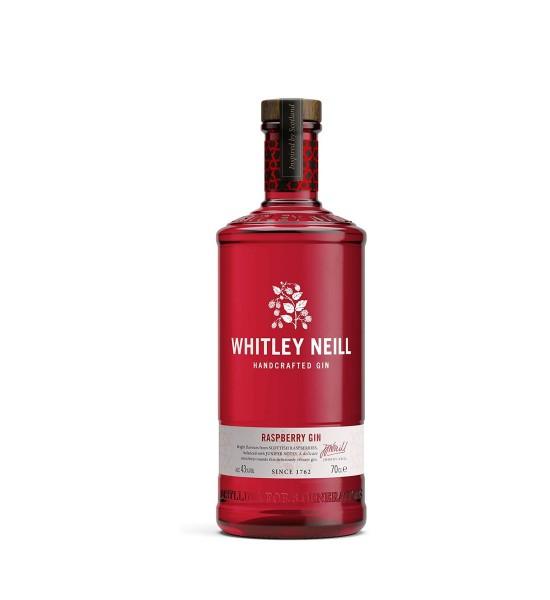 Whitley Neill Raspberry 0.7L