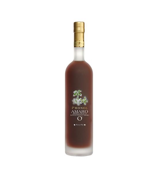 Pronol Elixir 0 Non-Alcoolic Amaro 0.7L