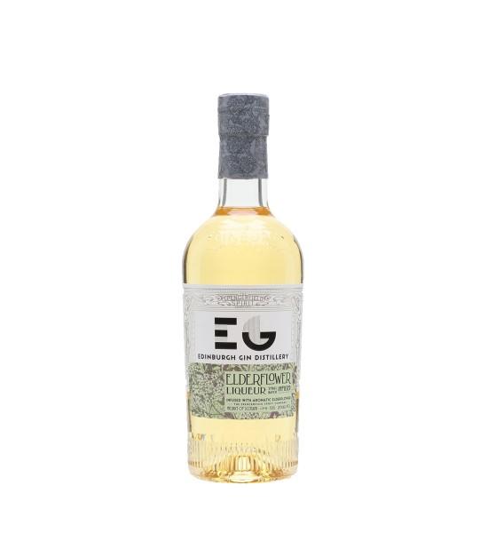 Edinburgh Elderflower 0.5L