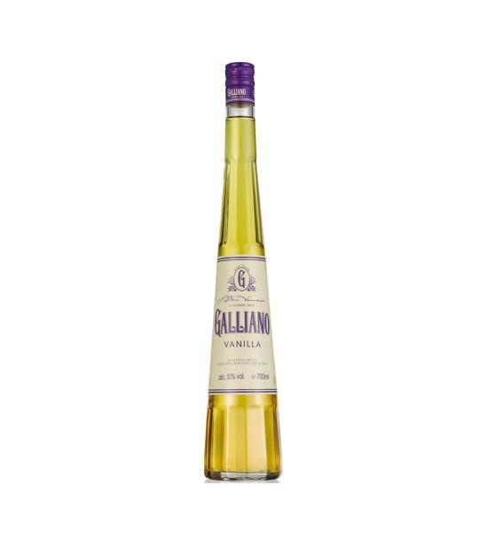 Galliano Vanilla 0.7L