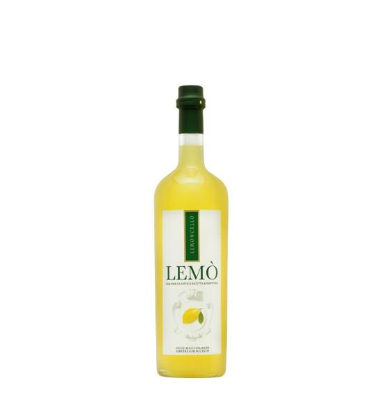 Lemo Limoncello Distillati 0.7L