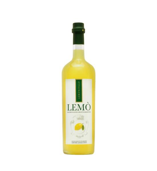 Lemo Limoncello Distillati 1L