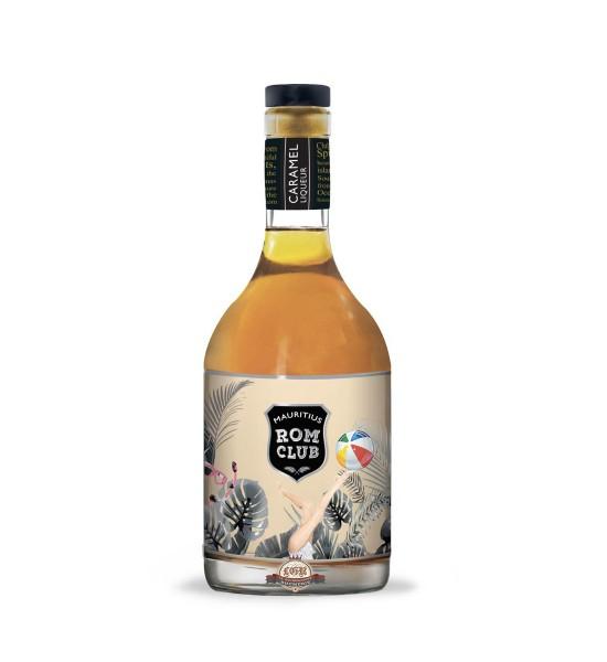 Mauritius Rom Club Caramel Liqueur 0.7L