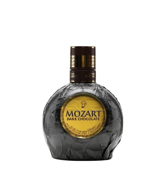 Mozart Dark Chocolate Cream 0.5L