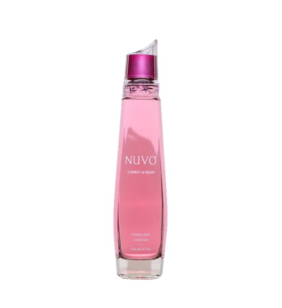Nuvo L'esprit de Paris Sparkling Liqueur 0.7L