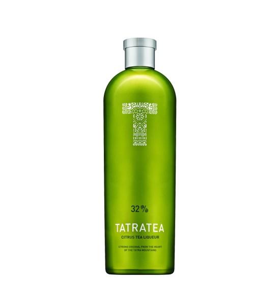 Tatratea Citrus 0.7L