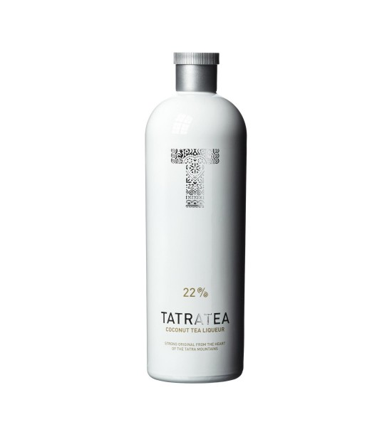 Tatratea Coconut 0.7L