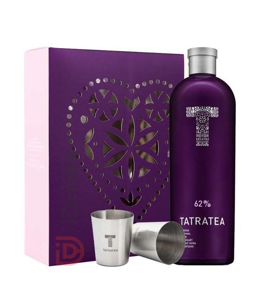Tatratea Forest Fruit Gift Set 0.7L