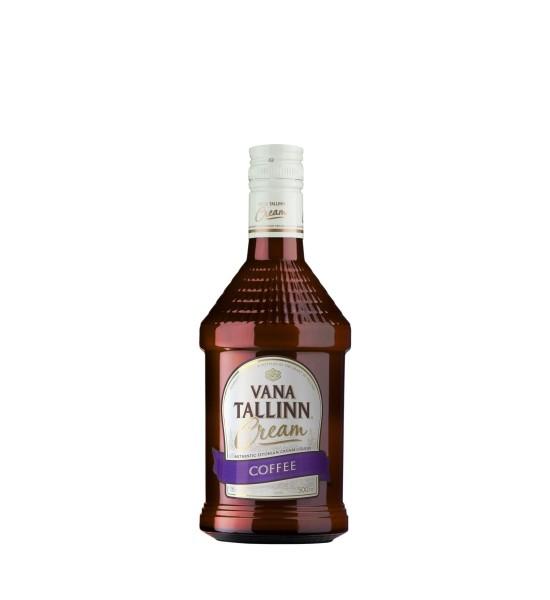 Vana Tallinn Coffee Cream 0.5L