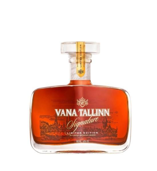 Vana Tallinn Signature 0.5L