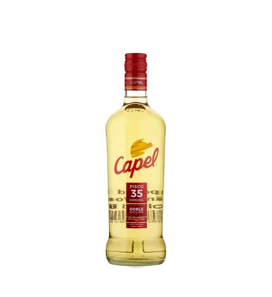 Pisco Capel Especial 0.7L