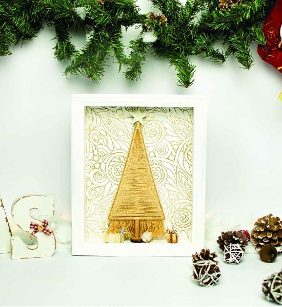 Rama Christmas Edition Bradut