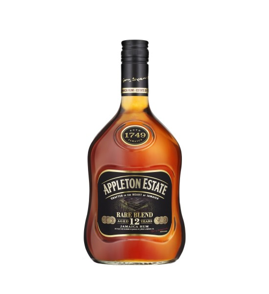 Appleton Estate Rare Blend 12 ani 1L