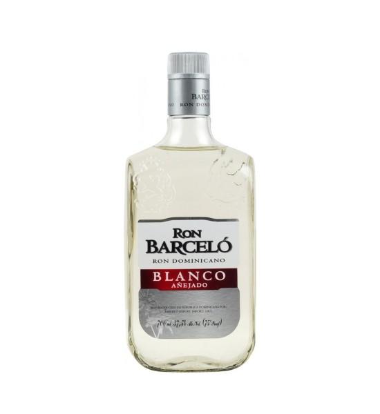 Barcelo Blanco Anejado 0.7L