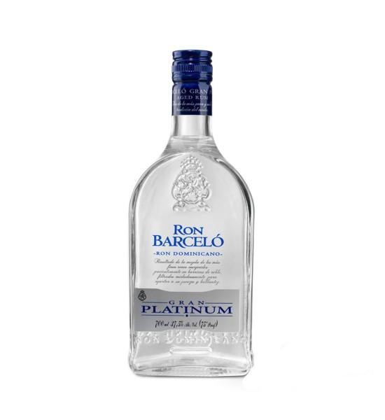 Barcelo Gran Platinum 0.7L
