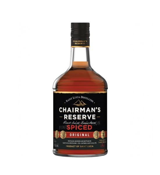 Chairman's Reserve Spiced Original 0.7L