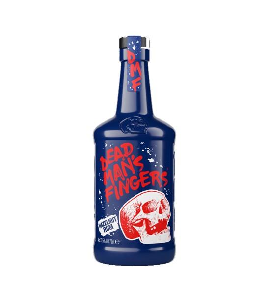 Dead Man's Fingers Hazelnut Rum 0.7L