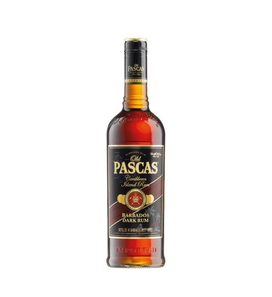 Old Pascas Dark 1L