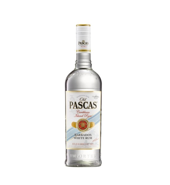 Old Pascas White 1L