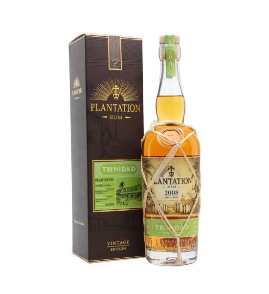 Plantation Trinidad 2008 0.7L