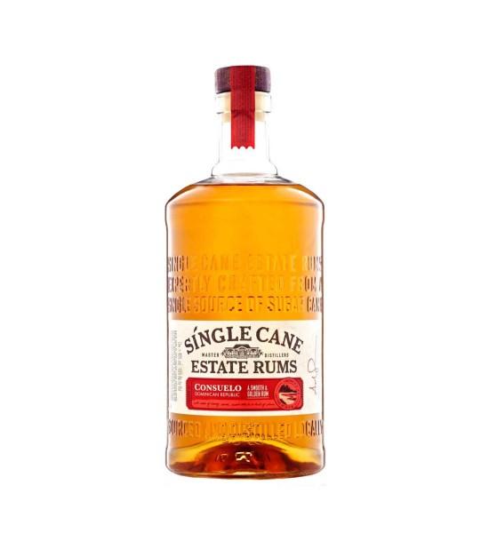 Single Cane Estate Rums Consuelo 1L