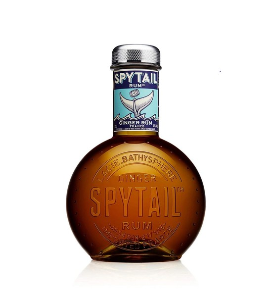 Spytail Ginger Rum 0.7L
